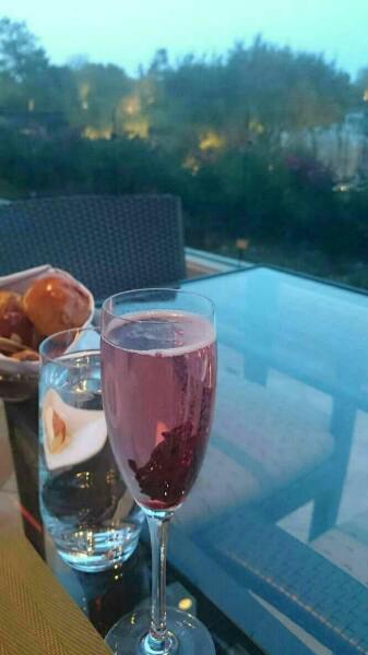 verite_office: Last night of #imaginecommerce. Special dinner at @wynnlasvegas. Fantastic! http://t.co/3ulJpmuRaN
