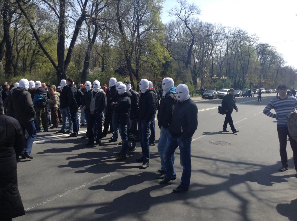 Мэра Дебальцево будут судить за сепаратизм и пособничество террористам, - прокуратура - Цензор.НЕТ 6423