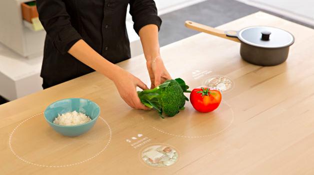 """Hans petter n hansen on twitter: """"fremtidens #ikea kjøkken ..."""