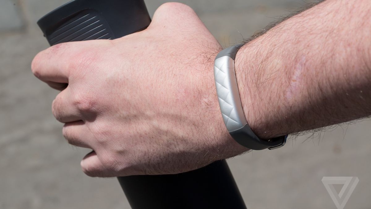 Jawbone Up3 review: just buy an Up2