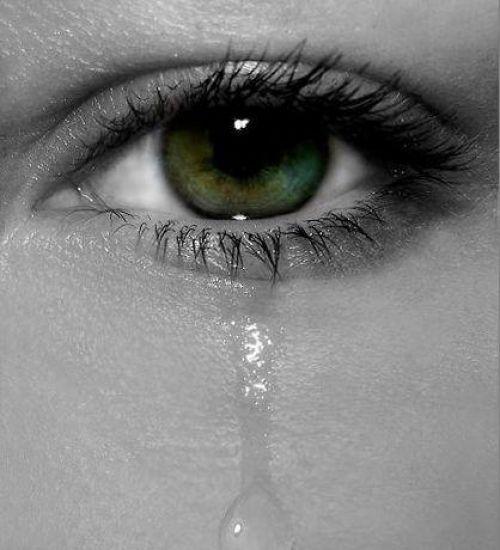 Грустные картинки со смыслом со слезами, картинки про