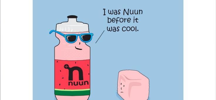 Nuun Hydration on Twitter: