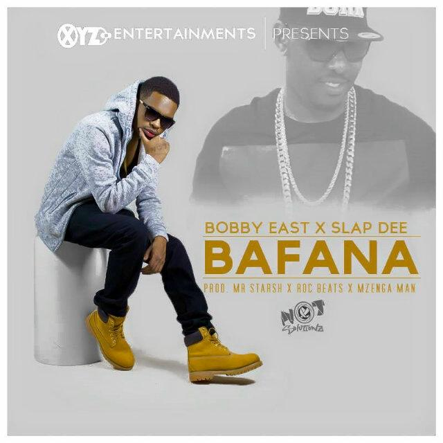 Bobbydaywalker Feat  @slapdee - Bafana  Download here Tweet
