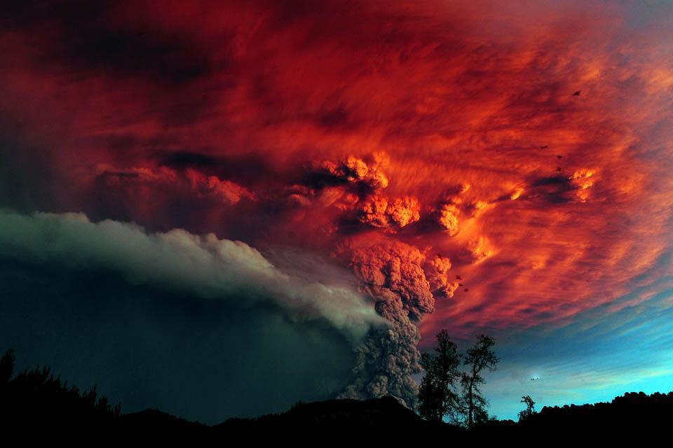 RT @lanacioncom: Cenizas d volcán Calbuco sobre Bariloche,La Angostura y San Martín dlos Andes http://t.co/ZrQL1H9adu http://t.co/tIFDBJFfe4