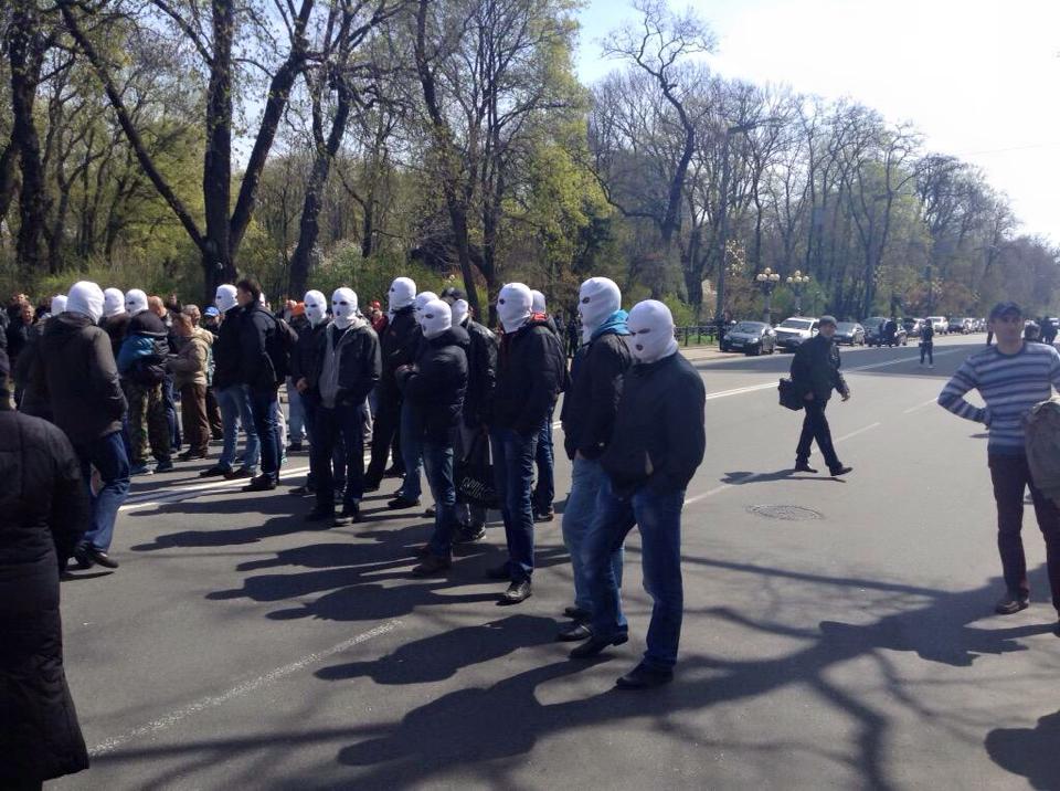 Режим прекращения огня на востоке Украины остается шатким, - ОБСЕ - Цензор.НЕТ 1710