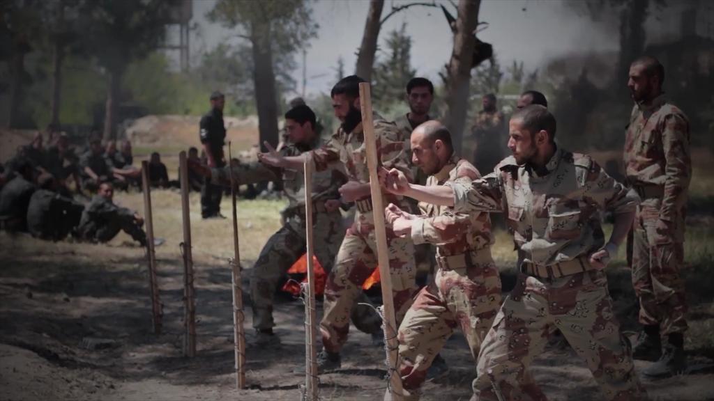 Guerre Civile en Syrie ( LISEZ LE PREMIER POST ! ) - Page 39 CDRnL7_UEAA0kib