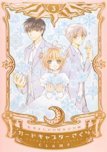 Nouvelle édition de Card Captor Sakura en 9 volumes - Page 2 CDRxw48WMAEEO9b