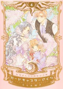 Nouvelle édition de Card Captor Sakura en 9 volumes - Page 2 CDRxw7nWgAAd6EQ