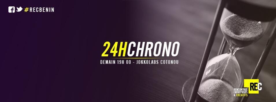 Nous sommes à 24h d'un gros événement! Une première en son genre. Nous sommes à 24h de la #RECBENIN. #Wasexo http://t.co/L6mi575cnu
