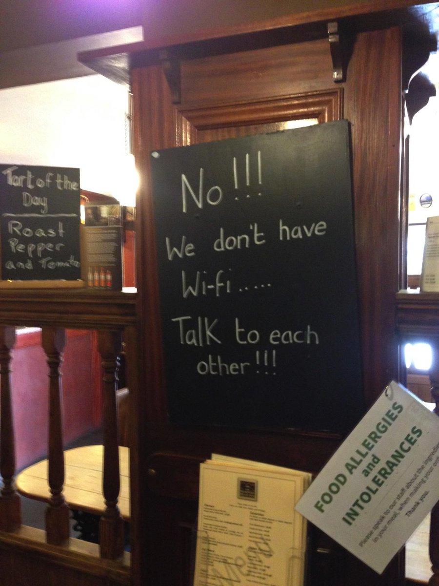 Ha! Well said @wasdaleheadinn!