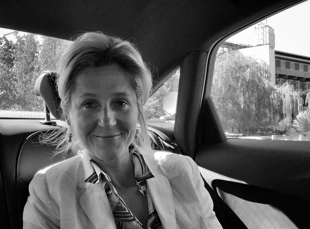A short trip together but a great conversation with @Marthalanefox  I'll share the audio here. http://t.co/5qZupnOk1q