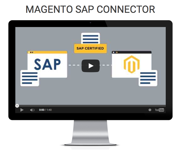 YouWe_NL: Check out our awesome animation about the Magento Sap Connector at http://t.co/lY1nGHSfBY #MagentoImagine http://t.co/mW1yTRgkHQ