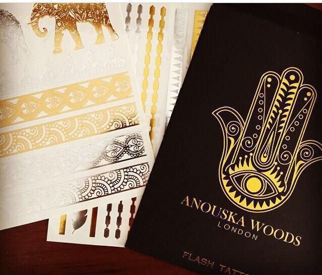 To #WIN simply RT this! *I want to #WIN Anouska Woods London Luxury #FlashTattoos, the perfect Summer accessory!* http://t.co/fw36dpi3nF