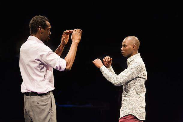 GO SEE: World premiere of The Rolling Stone at the Royal Exchange @rxtheatre - bit.ly/1zQfwOA