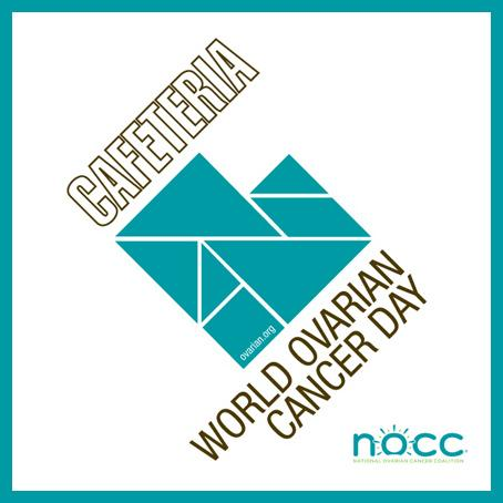 @nocc_nyc Join us at Cafeteria on Weds May 6th as we donate 20% of our sales to fight Ovarian Cancer. #WOCD http://t.co/3IevGypF8S