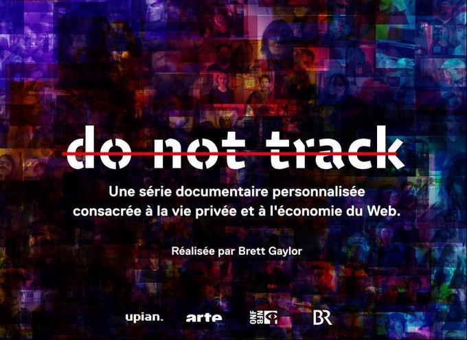 Do not track: une websérie interactive sur l'exploitation des données personnelles sur internet - Family-hub