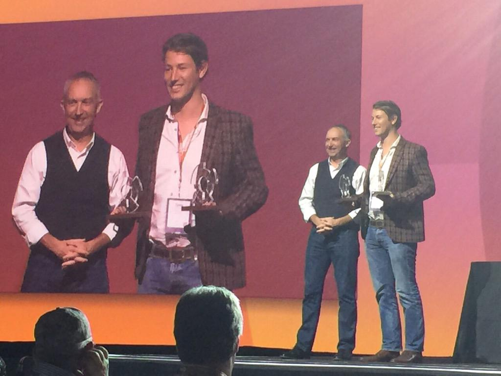Mathijs_Kok: @tjittef and @mediact contrats on winning this Imagine award! #ImagineCommerce http://t.co/j4SVyOlQfx
