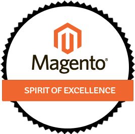 aparnagray: Feeling #proud. @slisystems wins @Magento Tech Partner Spirit of Excellence Award NA at #ImagineCommerce! http://t.co/qo9z4A90ln #sitesearch