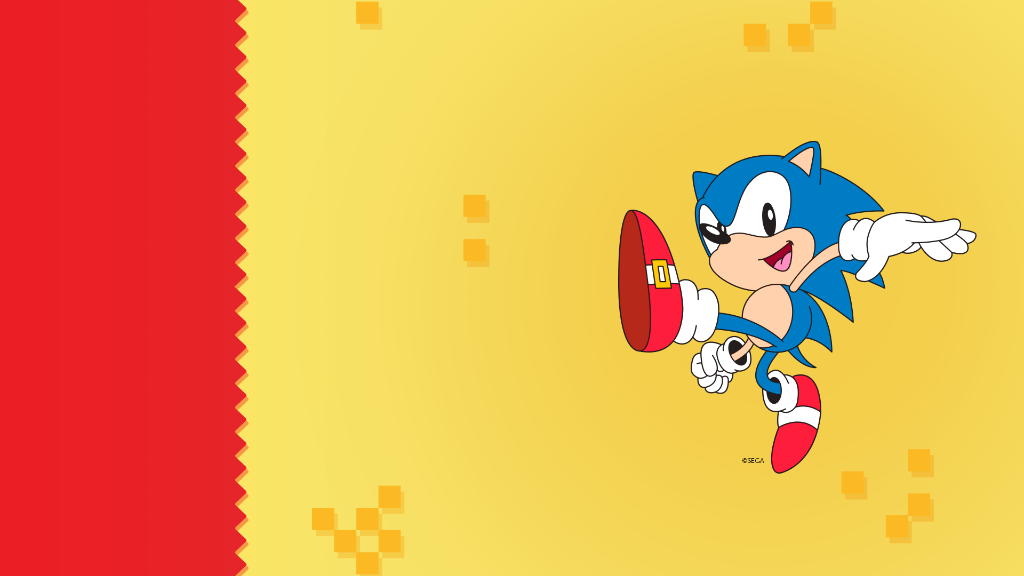 Sonic The Hedgehog On Twitter Get Some Classic Wallpaper For Your Desktop And Mobile Tco MRPkIVU9ST WwvBGPNKAS