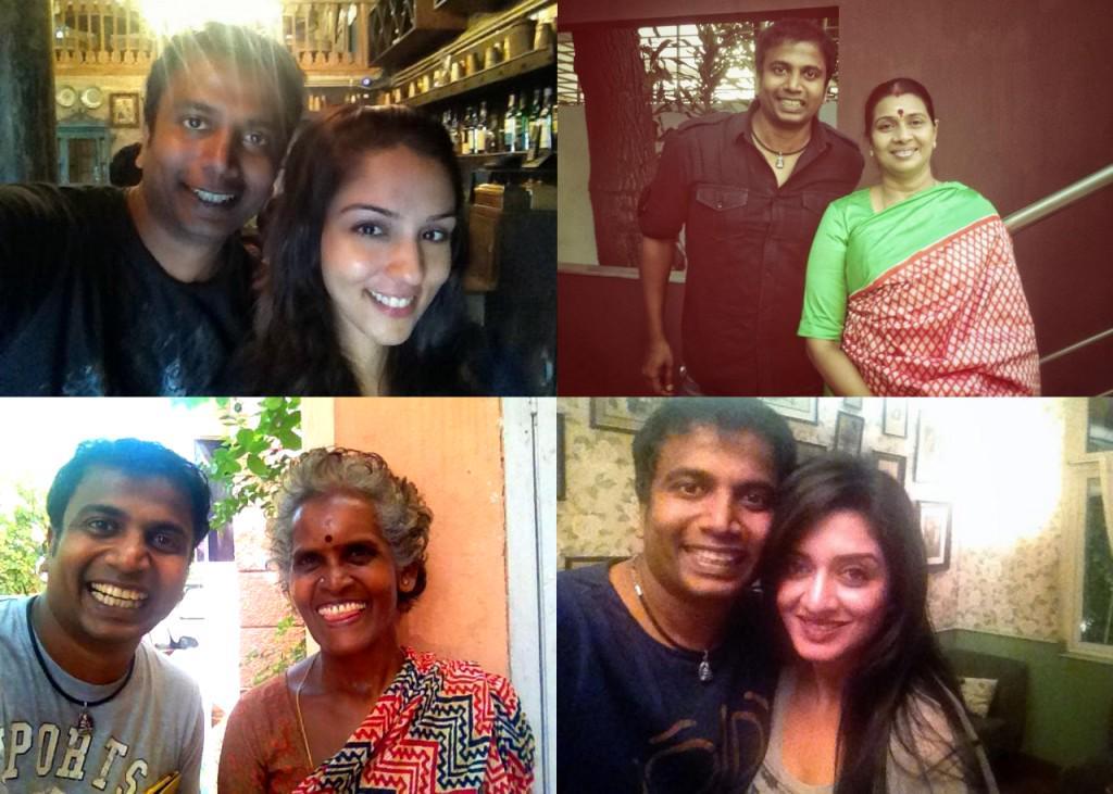 Chennai dating guys