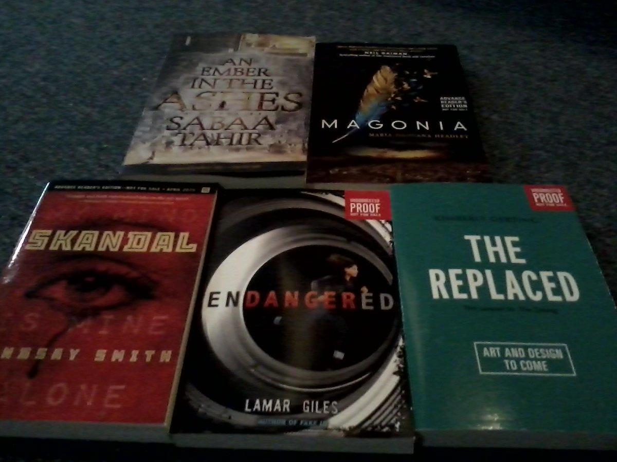#TakeMyBooks Giveaway!