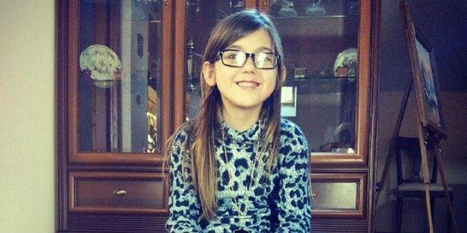 ALERTE ENLÈVEMENT - Berenyss, 7 ans, enlevée en Meurthe-et-Moselle http://t.co/RkqIrJVyPN