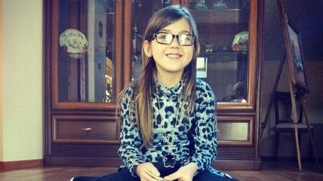 ALERTE ENLEVEMENT: Bérénys 7 ans disparue en Meurthe-et-Moselle. En Téléphonez au 0800 36 32 68