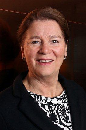 Annemarie Penn-te Strake aanbevolen als nieuwe burgemeester Maastricht http://t.co/ONh3R4Ft27 http://t.co/GCESAKNvgr