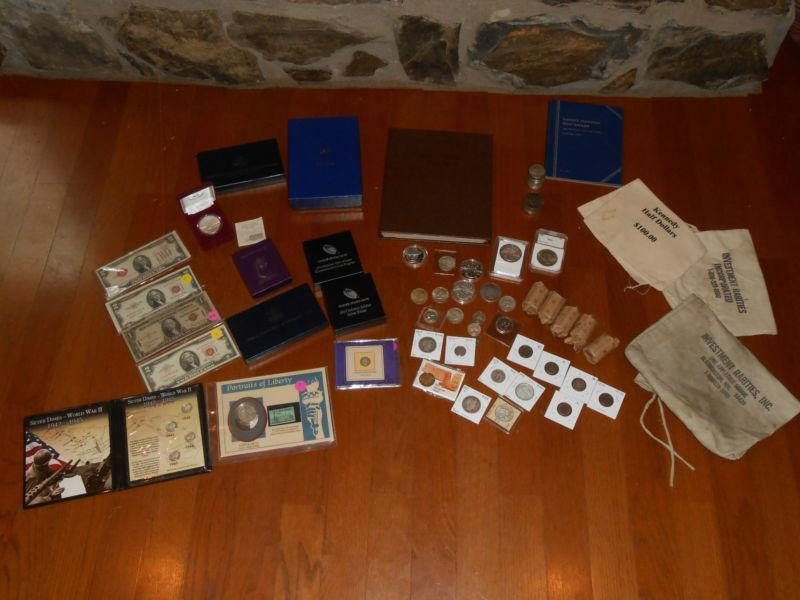 US Silver Coin Collection Morgan Walking Half Kennedy $1179.0 #morgan #england #stgeorge  http:// goo.gl/74IXrm  &nbsp;  <br>http://pic.twitter.com/2xqfMzVeDI