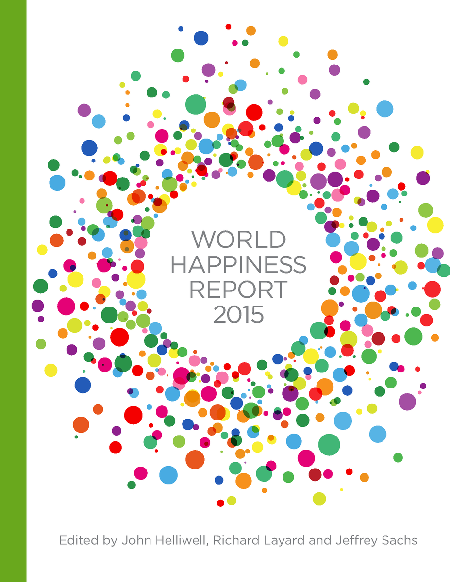World Happiness Report Pdf