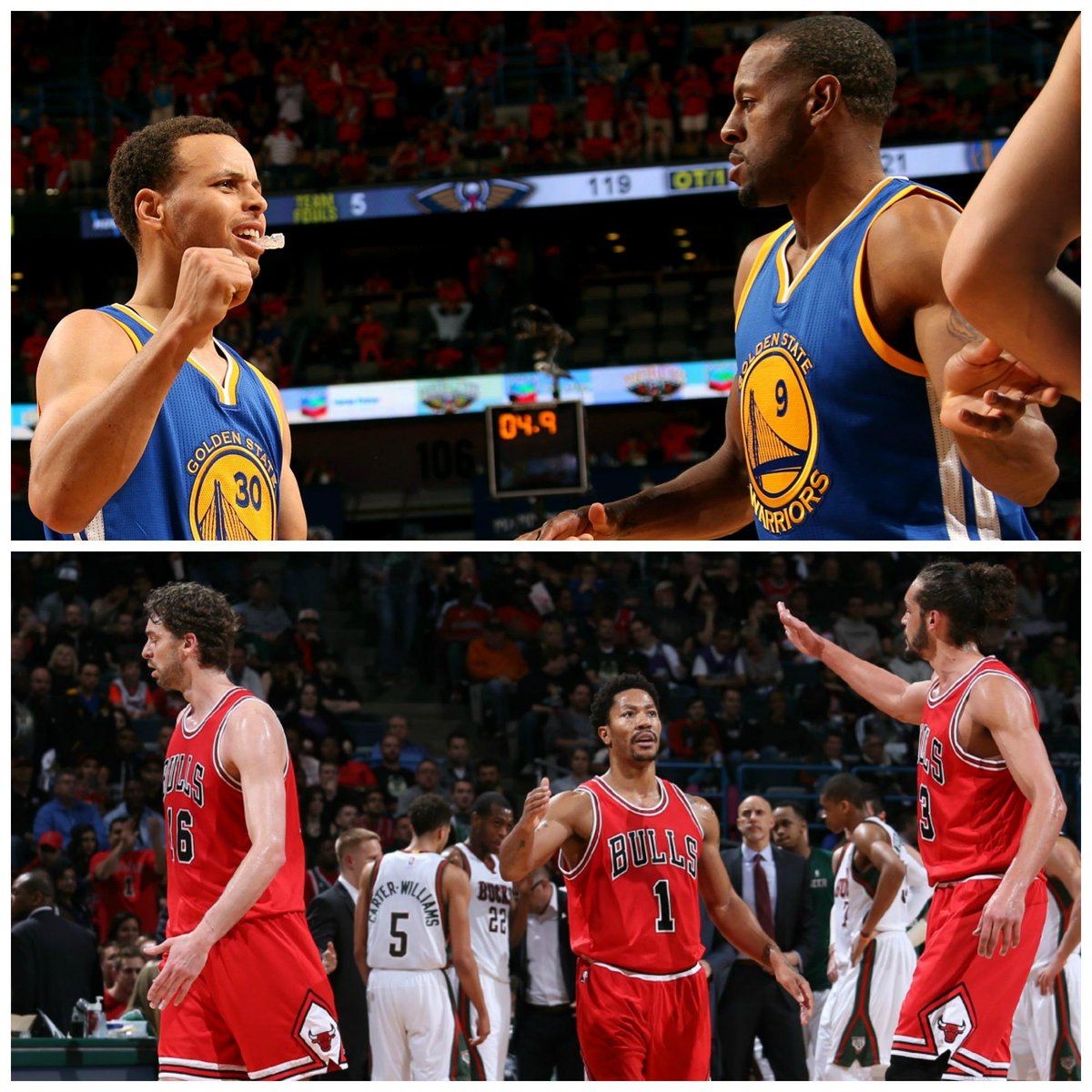 """Warriors Game Broadcast Tv: NBA TV On Twitter: """"Both The @chicagobulls And @warriors"""