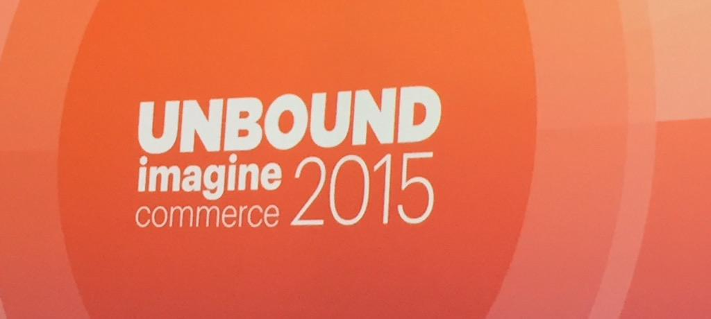 davidchaouat2: Thank you !!! See you next year @magento #MagentoImagine #ImagineCommerce http://t.co/N0zVVNWBzx