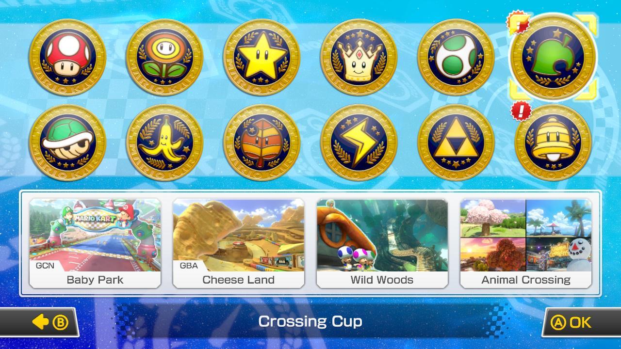 My Mario Kart 8 Dlc Impressions Round 2 Vagrant Rant