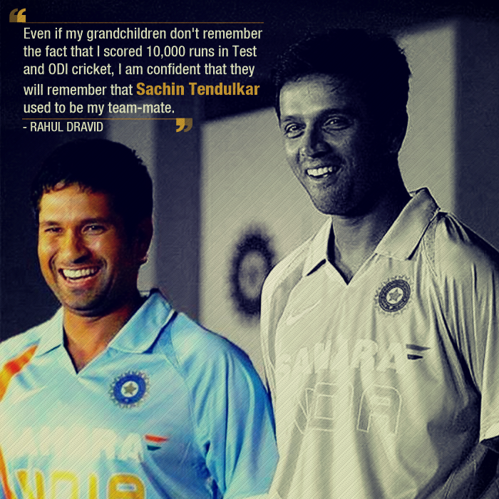 He's one of those humans who come by once in a generation.  Happy 42nd birthday @sachin_rt! #HappyBirthdaySachin http://t.co/npJmb0JlI7