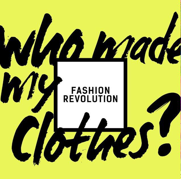Thumbnail for Who made your clothes?