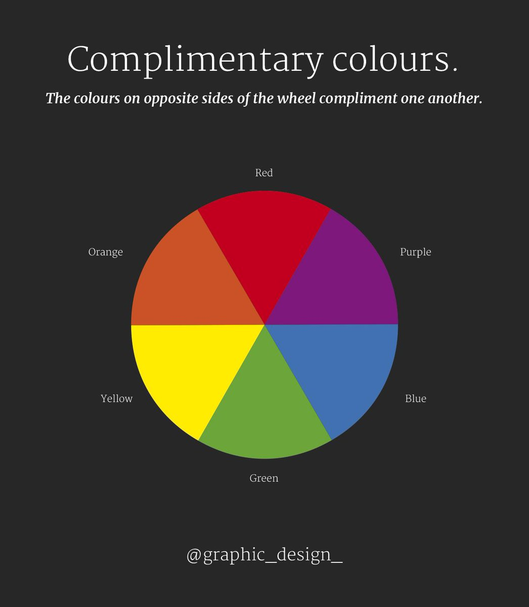 adam mcgowan on twitter what colours go best together here s a