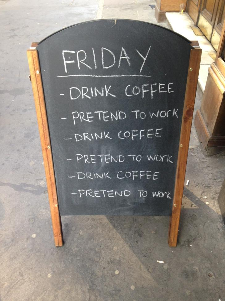 The blackboard of knowledge is very glad it's Friday today. It's been a busy week. http://t.co/Y7FRmfZalh