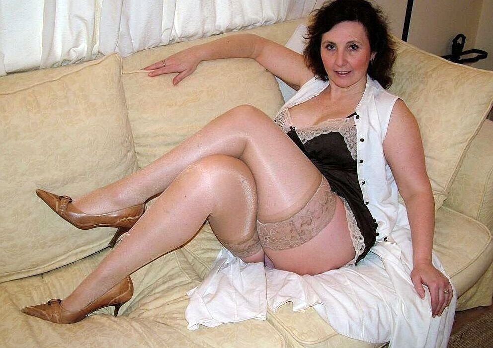 Mom having sex with her son Nude Photos 70