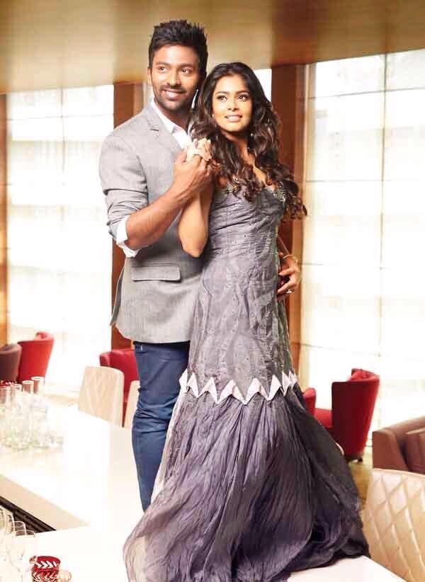 Shanthanu Bhagyaraj to marry  Keerthi