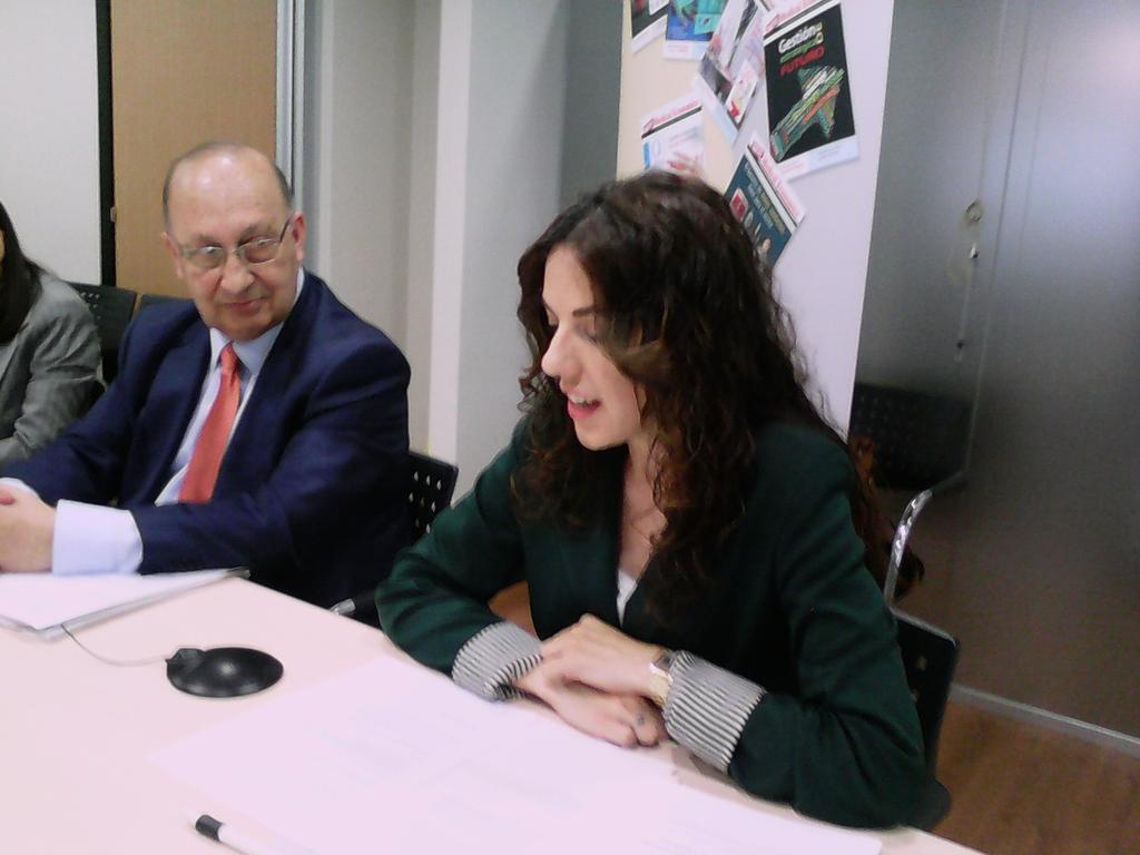 RT @nmeconomics: @belenbbb habla del impacto de las publicaciones médicas españolas #NMEMEDICINAINT http://t.co/2S40gqhQsh