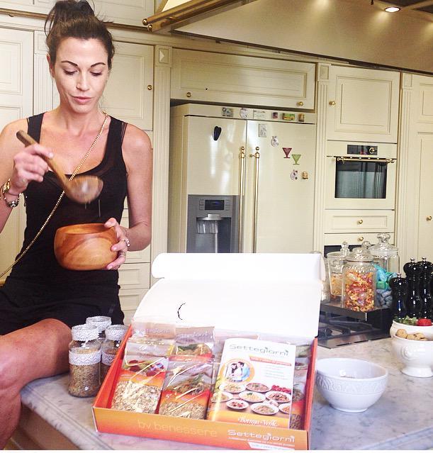 @Bottegaverde #kitdetox #benessere #wellness #alimentazione #food #cereali #dieta #cereals #detox @EliteRP_Milanpic.twitter.com/LABodeG574