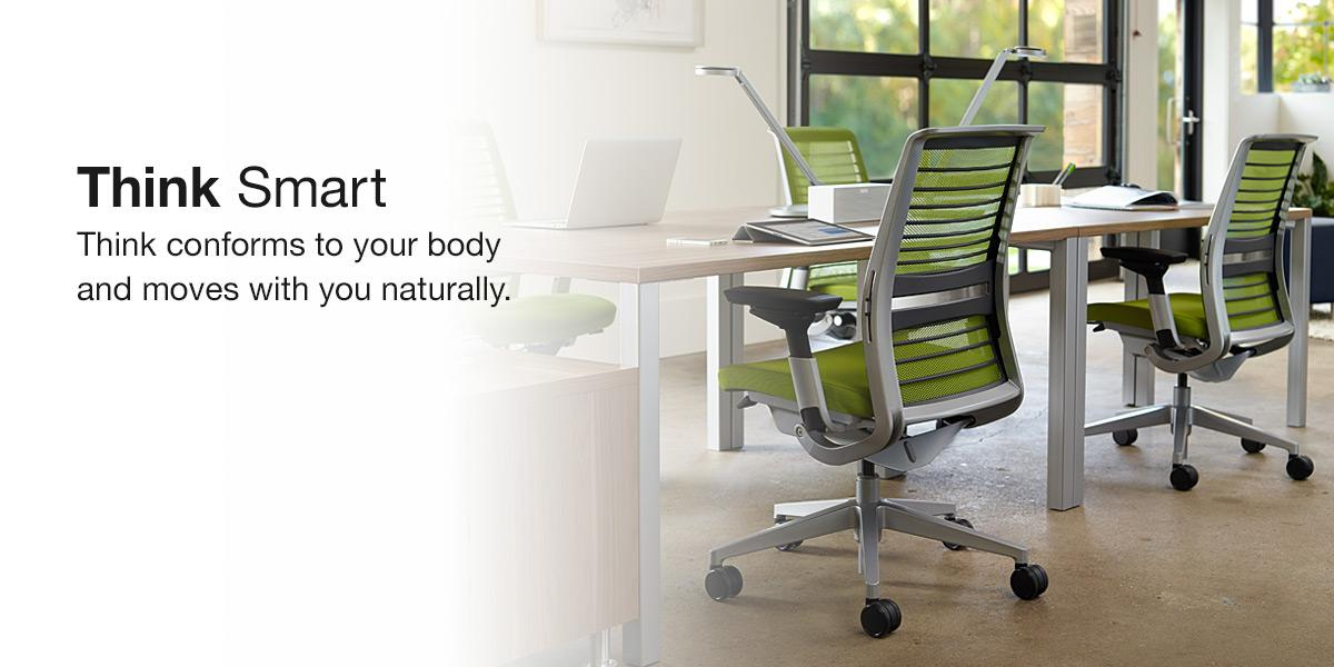 Final chance to win a Think chair with a simple retweet.   Simple. Smart. Sustainable. http://t.co/i4cYdCQbzL http://t.co/dNIybIsewx