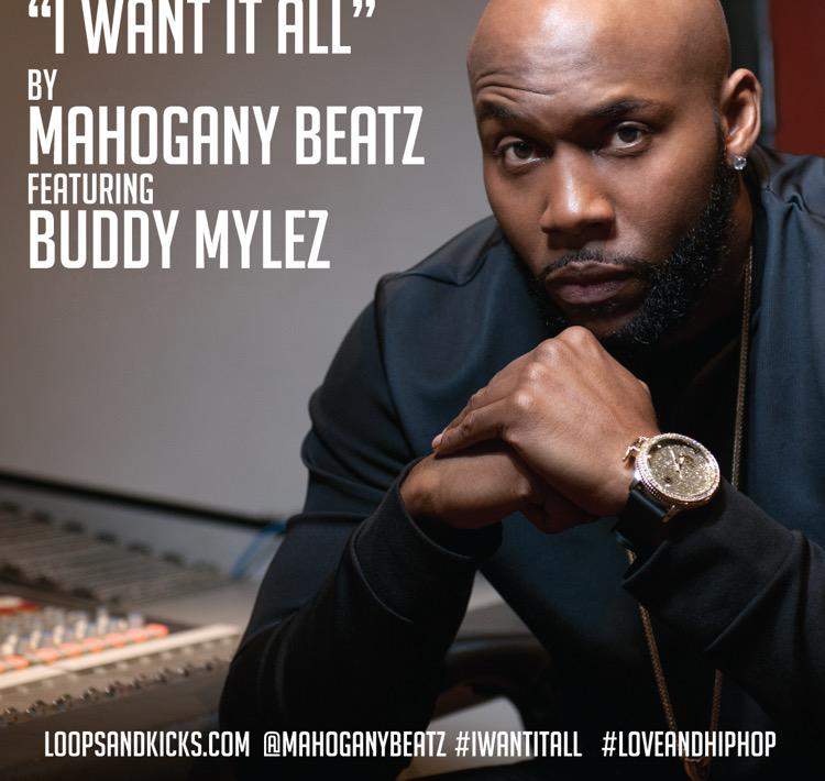 @mahoganybeatz #LOVEANDHIPHOP #IWANTITALL @mylezmeng @uncledomdetore  https://t.co/ZDPDYaqQHt http://t.co/MWH0R5JVAH