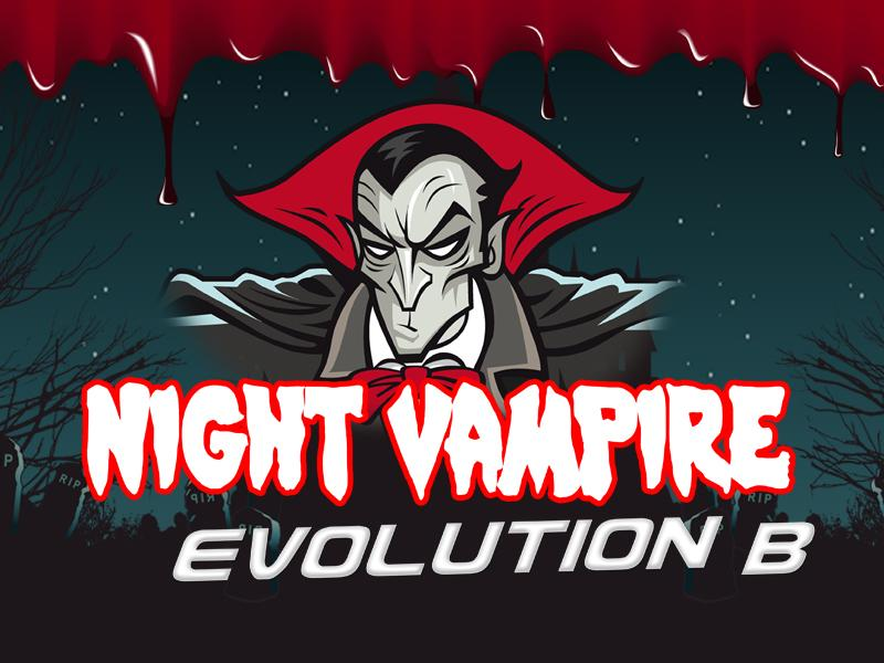 Slot night vampire evolution b versailles casino charleroi