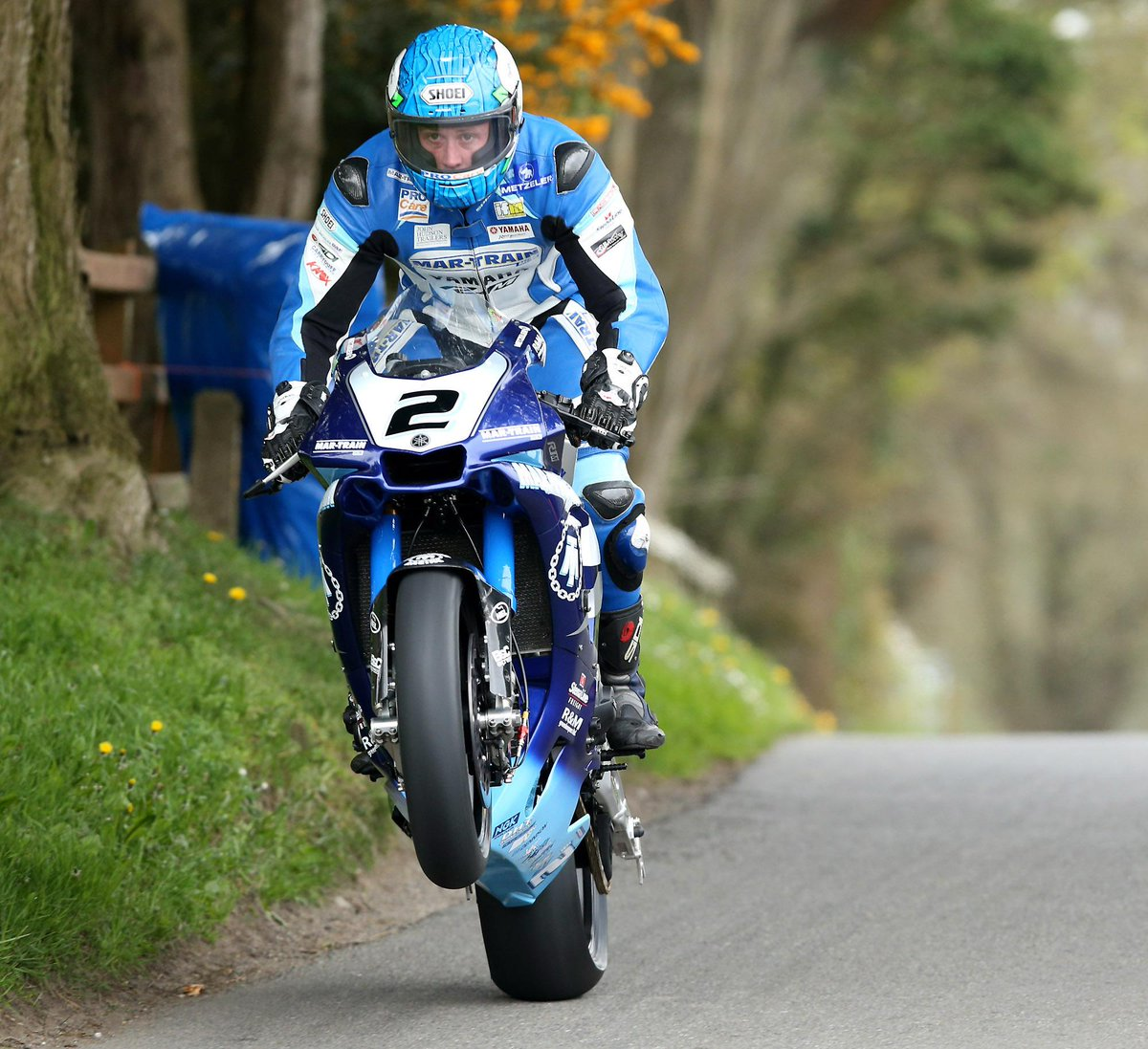 [Road Racing] Cookstown 100 2015 CDXaEuVW8AIzATy