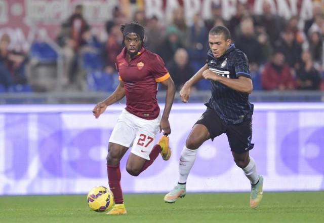 INTER ROMA Streaming Rojadirecta Serie A