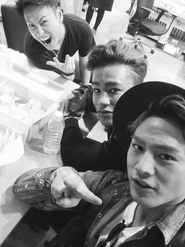 始まるよ‼︎三代目J SOUL BROTHERS山下健二郎のオールナイトニッポン‼︎  #ykann