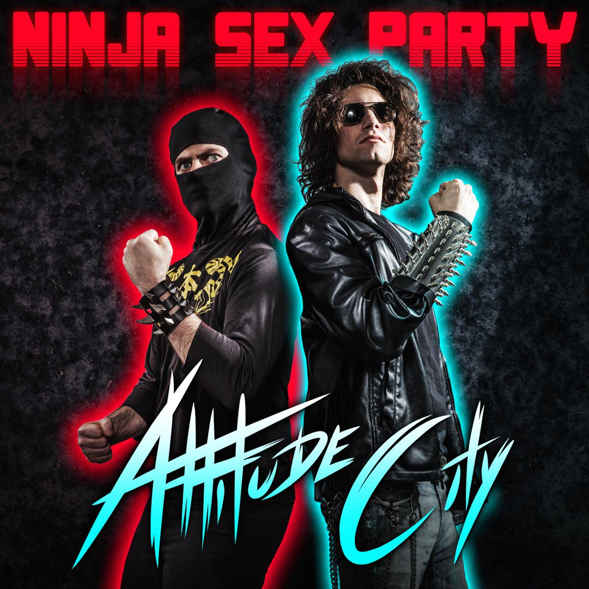 Sex Album Cover 101