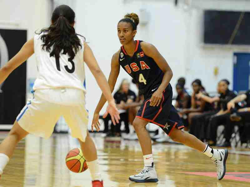 BREAKING: Fr. PG Paris Kea will attend North Carolina after leaving Vandy. She has a U19 @USABasketball May invite. http://t.co/OX2kiqxafx