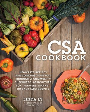Cookbook #giveaway! Last day to comment to win a copy of @theGardenBetty's CSA Cookbook! http://t.co/wFVDX1vjjs http://t.co/g5zzFCLmYW